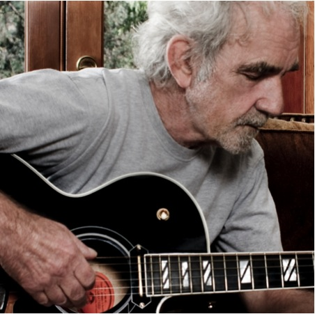 The late, great JJ Cale
