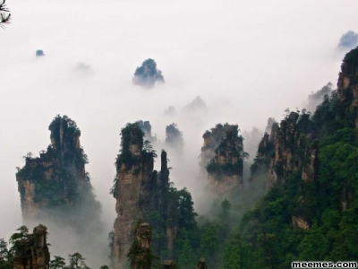 Misty-Mountains-Great-Photography-nature-awesomeness