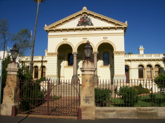 Dubbo_Courthouse