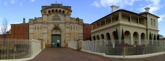 Bathurst Gaol