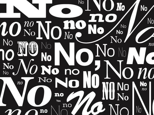 No-No-No-No-No-Yes