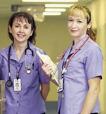 Today's real nurses