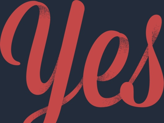yes-yes yes
