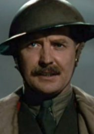 Roger Livesey  The Life and Death of Colonel Blimp (1943)