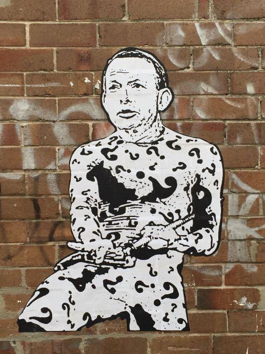Abbott ridler