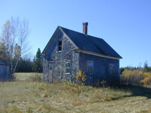 humble-house