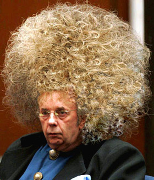 phil spector revisted