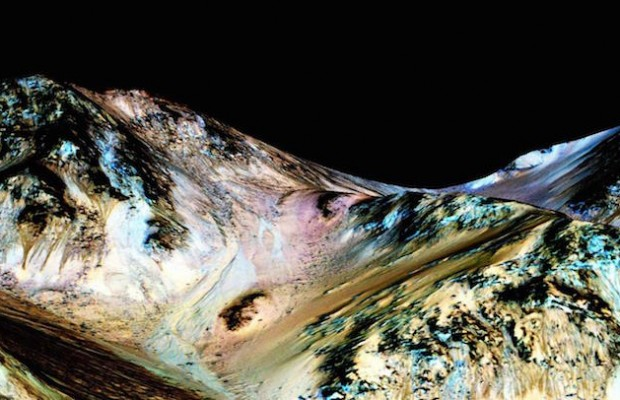 Water On Mars: Australia To Check For Illegal Boats