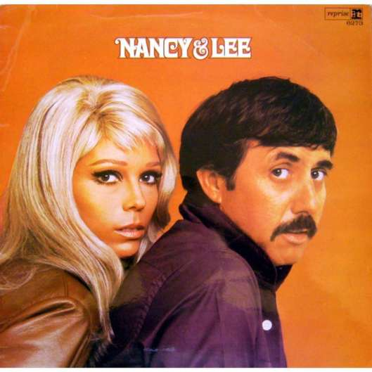 nancy and lee