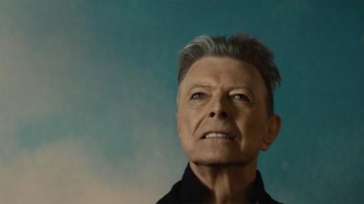 David Bowie circa 2015