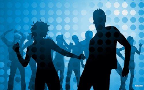 Dancing-clip-art