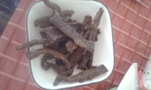 Biltong Eat